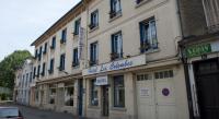 Hôtel Les Éparges Hotel Les Colombes