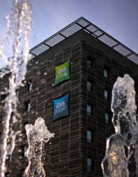 Comfort Hotel Dions Ibis Styles Nîmes Centre Gare