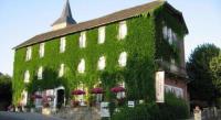 Hôtel Thégra Hotel Du Château