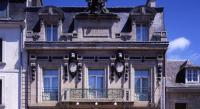 Hôtel Scaër Hotel Vintage