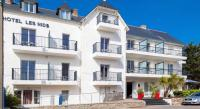 hotels La Roche Bernard Hotel Les  Nids