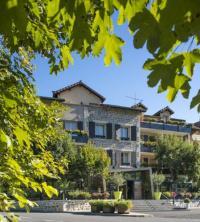 hotels Chaudeyrac Le Haut Allier