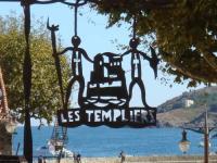 Hôtel Collioure Hotel Des Templiers