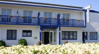 Hôtel Sainte Eulalie en Born Hotel L'airial