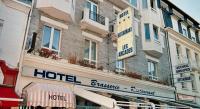 Hôtel Fréhel Hotel Les Arcades