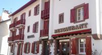 Hôtel Arnéguy Hotel Juantorena