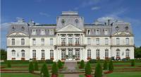 Hôtel Indre et Loire hôtel Château D'artigny