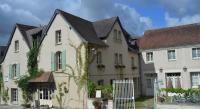 Hôtel Indre et Loire hôtel Relais De La Mothe