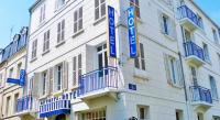 Hôtel Trouville sur Mer Hotel Le Reynita