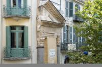 Hôtel Bouches du Rhône Grand Hotel Nord Pinus