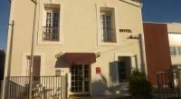 Hôtel Grabels Hotel Abelia