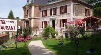 Hôtel Villers en Arthies hôtel La Musardière