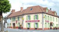 Hôtel Saint Sauvier Hotel Restaurant La Bonne Auberge