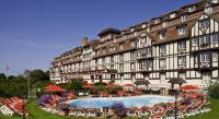 Hôtel Tourville en Auge Hotel Du Golf Barrière