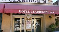 Hotel 2 étoiles Touët de l'Escarène hôtel 2 étoiles Claridge's