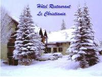 Hotel 3 étoiles La Salle les Alpes hôtel 3 étoiles Christiania