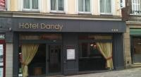 Hôtel Le Grand Quevilly Hotel Dandy