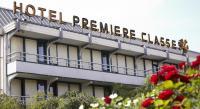 Hôtel Courmelles Hotel Première Classe Soissons