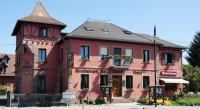 Hôtel Meistratzheim hôtel Au Soleil