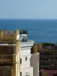 Hôtel Cap d'Ail Hotel Villa Boeri