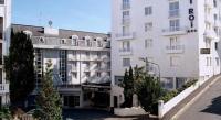 Hôtel Hautes Pyrénées Hotel Christ Roi