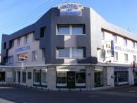 Hôtel Notre Dame de Riez Hotel Du Commerce