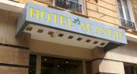 Hotel pas cher PACA hôtel pas cher Acanthe