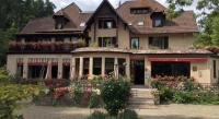 Hôtel Orschwihr hôtel Le Saint Barnabé