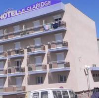 hotels Sollacaro Hotel Claridge