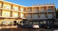 Hôtel Sisco Hotel Thalassa Helios