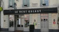 Hôtel Saint Jean de la Motte hôtel Le Vert Galant