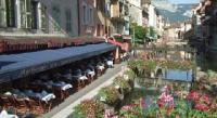 Hotel F1 Allonzier la Caille Auberge Du Lyonnais