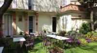 Hôtel Aubignan Hotel Du Fiacre