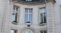 Hôtel Bouxières aux Chênes Hotel Des Prélats