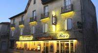 Hôtel Lavergne Hotel De Bordeaux