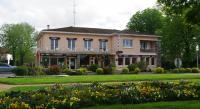 Hôtel Sainte Eulalie en Born Hotel L'écureuil