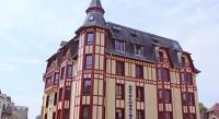 Hôtel La Meurdraquière Hotel Des Bains