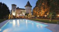 Hotel 3 étoiles Isère hôtel 3 étoiles Château De Chapeau Cornu