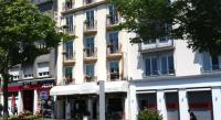 hotels Plouguerneau Hotel Abalys