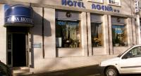 Hôtel Brest Hotel Agena