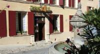 Hôtel Saint Roman de Malegarde hôtel Hostellerie Le Beffroi