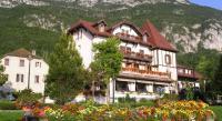 Hôtel Sillingy hôtel La Villa Du Lac