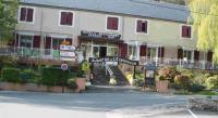 Hôtel Sylvanès hôtel Auberge De L'espinouse