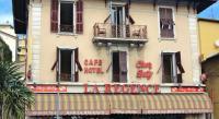 hotels Castagniers Hotel La Régence
