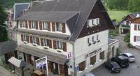 Hôtel Fos Hotel La Rencluse