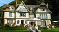 hotels Beuzeville Le Manoir Des Impressionnistes