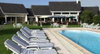 Hôtel Périers en Auge Hotel Du Golf