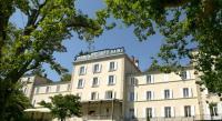 Hôtel Freyssenet Grand Hotel Des Bains