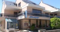 Hôtel Canet de Salars hôtel Armony Hotel