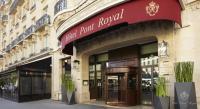 Hotel Intercontinental Paris Hotel Pont-Royal